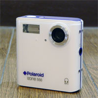 Polaroid izone550
