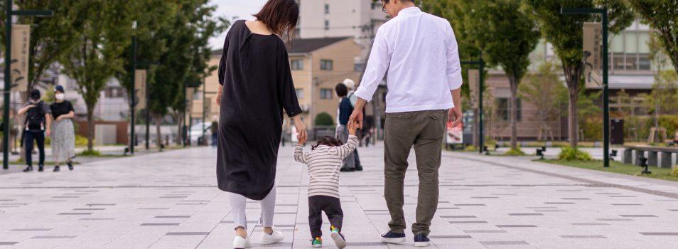 写真の楽しみ方〜家族写真の撮影〜